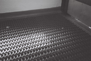 Wycieraczki aluminiowe – akcesoria do montażu